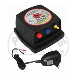 Elektryzator EBS-872/M bateryjno-sieciowy