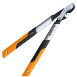 Sekator dźwigniowy nożycowy S PowerGearX Fiskars