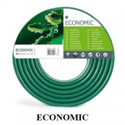"""Wąż ogrodniczy 1"""" zielony Economic Cellfast mb."""