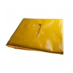 Fartuch ochronny kosiarki 1,65m. boczny