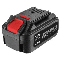 Akumulator 18V 4,0Ah Li-lon Energy+ Graphite