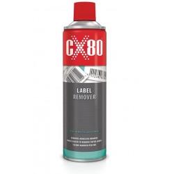 Preparat Lebel Remover 500ml do usu.naklejek CX-80