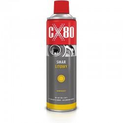 Smar litowy 500ml. /CX-80/