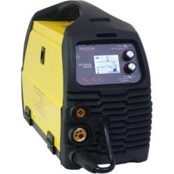 Spawarka migomat MIG-208 ALU 230V 180A Synergia