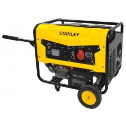Generator prądotwórczy 5000-5600W 230V Stanley