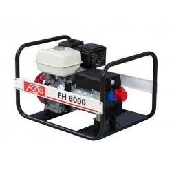 Generator prądotwórczy FH8000 Fogo