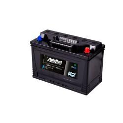 Akumulator 12V 125Ah Plus