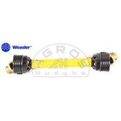 Wał PTO 510mm 195Nm /Weasler/