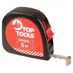 Miara zwijana 7,5m*25mm. Top Tools