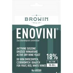 Drożdże suszone do wina Enovini 7g.