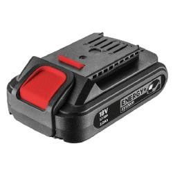 Akumulator 18V 2,0Ah Li-lon Energy+ Graphite