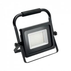 Naświetlacz LED 30W przenośny GTV