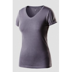 Koszulka t-shirt damska S ciemnoszara NEO