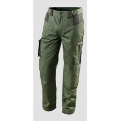 Spodnie robocze CAMO olive M Neo