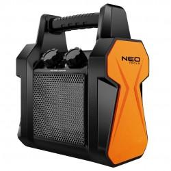 Nagrzewnica elektryczna 2000W ceramiczna Neo