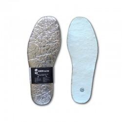 Wkładki do butów termiczne rozmiar 45