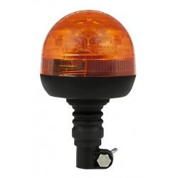 Lampa ostrzeg-kogut H-1 12/24V elast 210x128