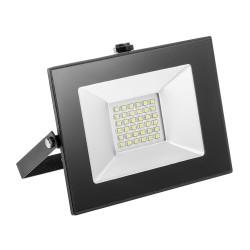 Naświetlacz LED 30W biała zimna GTV