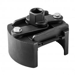 Klucz do filtra oleju automatyczny 80-115mm. Neo