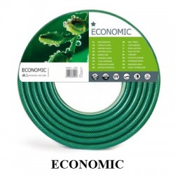 """Wąż ogrodniczy 1/2"""" zielony Economic Cellfast"""