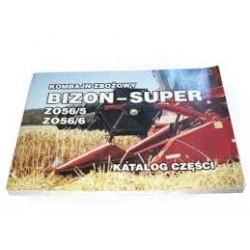 Katalog Bizon Z-056/5 Z-056/6