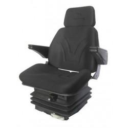 Siedzenie pneumatyczne z podstawą
