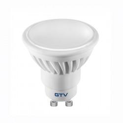 Żarówka LED GU10 10W 230V GTV