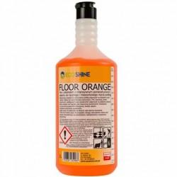 Płyn do mycia podłód Floor Orange 1l.