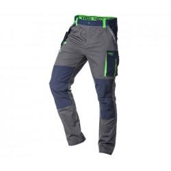 Spodnie robocze Premium 100% bawełna M Neo